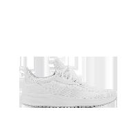女式轻弹慢跑运动鞋白色*34
