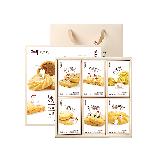 妙曲奇遇记曲奇礼盒 520克520克(6盒入)