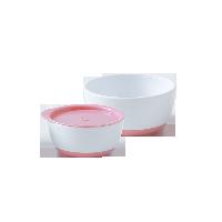 宝宝食饭套碗组合棒棒糖粉