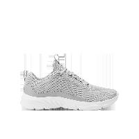 男式都市律跑运动鞋灰色*男38