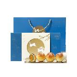 蛋黄酥礼盒 60克*8枚礼盒(四种口味)