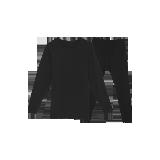 男式咖啡碳保暖内衣(可单买上衣/裤子)黑色保暖套装(独立包装)*XXL