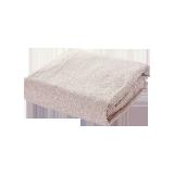 全棉针织素色床笠1.5M床:150*200*25cm*粉色