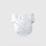 新生儿100%棉纱布尿布裤 0-12个月66/44(建议0-6月)