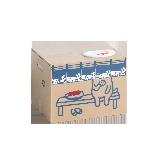 兒童日式卡通儲蓄罐偷錢貓
