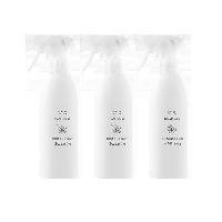 3瓶裝 桉樹精油地板清潔劑囤貨裝500g*3