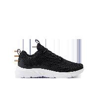 女式都市律跑运动鞋黑色*38