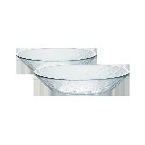 冷纹系列餐具【2只装】深盘22cm