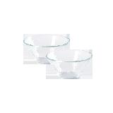 冷纹系列餐具【2只装】小碗11cm