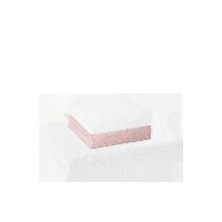 玉兔入怀毛浴巾礼盒毛巾(白色+粉色)+浴巾(白色)礼盒
