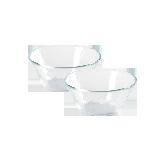 冷纹系列餐具【2只装】中碗13cm