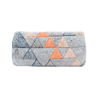 北歐風珊瑚絨多功能暖手枕45*35cm