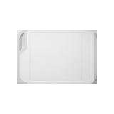 双面抗菌 防滑实体菜板大号菜板/L.44*W.30cm