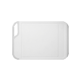 双面抗菌 防滑实体菜板中号菜板/L.36.5*W.25cm