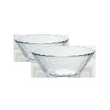 冷纹系列餐具【2只装】大碗16cm