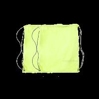 2件裝 簡約便攜防水運動包 熒光黃熒光黃