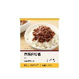 香菇肉燥酱  75克*5袋375克(75克*5袋)