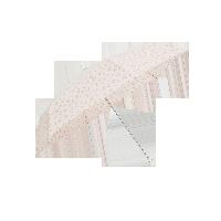 超輕布鉛筆傘粉色