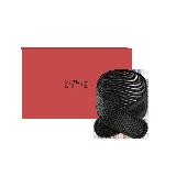 石墨烯熱敷護頸黑色