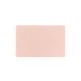 吸水速干硅藻土浴室地墊粉色
