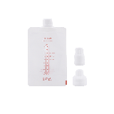 便攜無線電動單邊吸乳器吸奶器母乳儲存袋(30片/直連式)