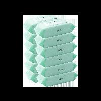 木糖醇手口濕巾 80抽80抽*12包