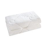 真奢柔暖细羊毛被冬被200*230(建议1.5m床)*2000g