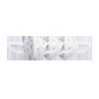 儿童3D纳米薄膜口罩3只装小象款