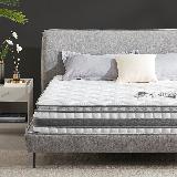 AB面乳胶独立弹簧床垫(升级款)床垫*180*200cm
