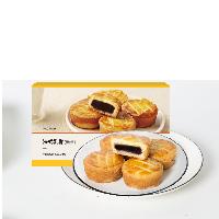 法式乳酪 50克*6枚蓝莓味(6枚)