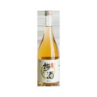 日本制造 紀州純梅酒 720毫升720毫升*1瓶
