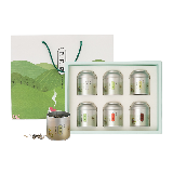 茶六趣茗茶礼盒 165克165克