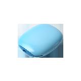 無水暖手寶琉璃藍+藍色絨布套