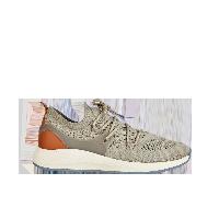 男式户外休闲运动鞋米灰*39