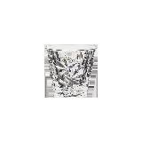 捷克制造 冰川系列水晶烈酒具酒杯