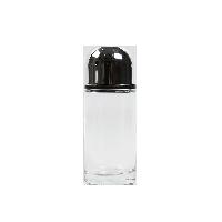 不滴漏液体调味瓶钙钠玻璃