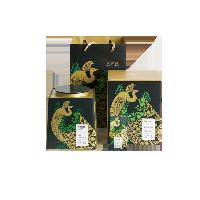 玲瓏柑普茶禮盒裝:250克