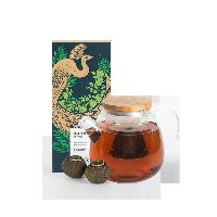 玲瓏柑普茶簡易裝:130克