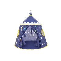 儿童室内游戏帐篷 玩具屋银河城堡