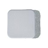日式記憶綿坐墊 組合裝方形坐墊+外套