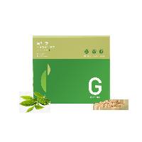 韩国制造 便携袋装代餐粉 25克*14袋绿茶味 一盒(25克*14袋)