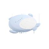 神奇水族馆·萌宠慢回弹坐垫汤米鲸鱼