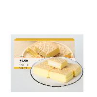 雪麸蛋糕香蕉牛奶风味 1kg箱装