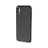 网易智造头层牛皮手机壳iPhone 7/8通用*尊贵黑