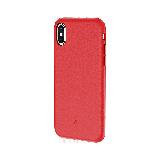 网易智造头层牛皮手机壳iPhone 7/8通用*活力红