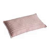 决明子/黄金子草本护颈枕水粉色黄金子平枕,42*70cm