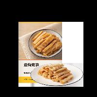 油焖烤笋 300克300克