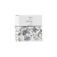 4味可选 日本制造 天然草本睡眠足贴 艾草味丛林守护限量包装:一盒(20片装)