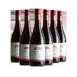 智利黑皮诺干红\u00a0750毫升750毫升*6瓶