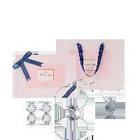 圆舞首饰套装项链+手链+耳夹